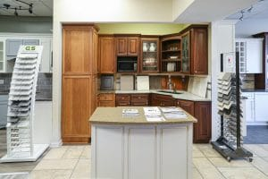 Kitchens Made Simple Kitchen Showroom
