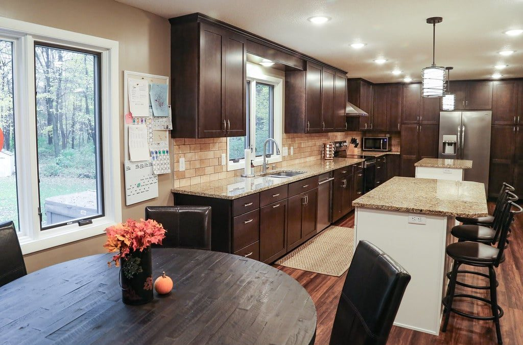 Try Kitchens Made Simple (LP) 6